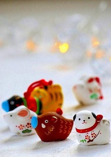クリスマス&お正月フォト撮影会_ひつじ雲さん