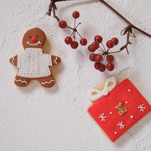 クリスマス&お正月フォト撮影会_ジョンレモン7さん