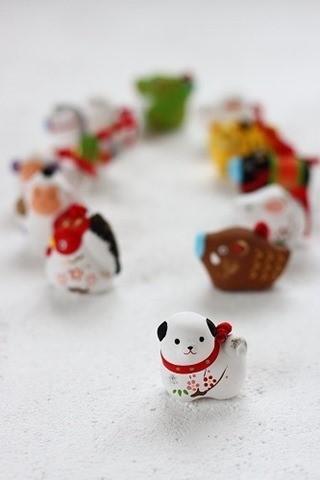 クリスマス&お正月フォト撮影会_野の花さん