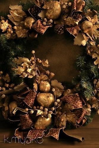 クリスマス&お正月フォト撮影会_さくらさん