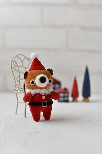 クリスマス&お正月フォト撮影会_megu_hiroさん