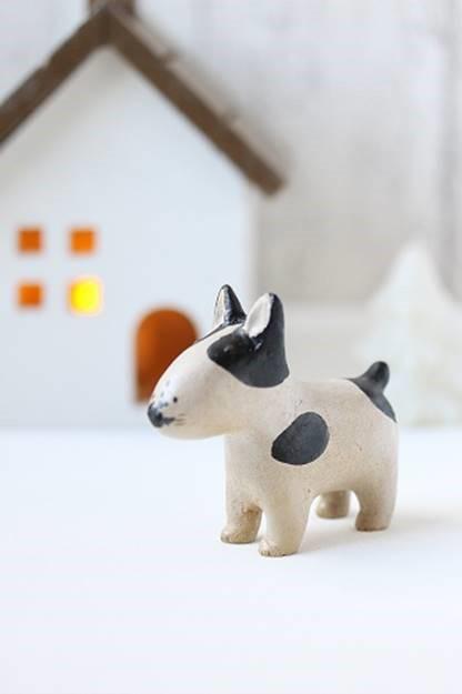 クリスマス&お正月フォト撮影会_ショコラちゃん