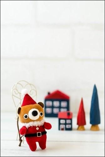 クリスマス&お正月フォト撮影会_紫子さん