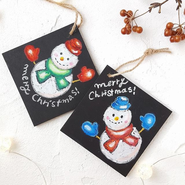クリスマス&お正月雑貨のスマホフォト_野の花さん