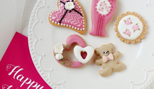 アイシングクッキーの写真をきれいにかわいく撮るコツ!