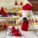 単発1day スマホカメラ講座:クリスマス雑貨(富山県 Kさま)雑貨フォトは「明るく」「色鮮やかに」「主役以外をぼかす」