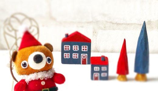 単発1dayスマホカメラ講座 富山県 Mさま クリスマス雑貨 お客さま事例