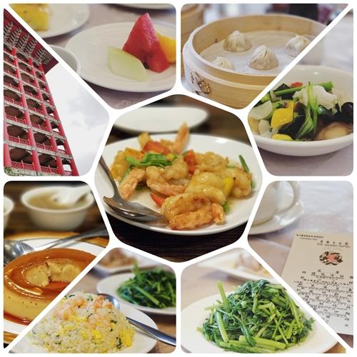台湾の美味しいもの(スマホカメラで撮影)