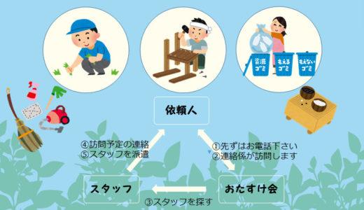 パワポンでつくるパワーポイント・チラシ作品(sakuraさん)定期グループレッスン作品紹介