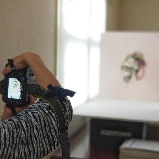単発1dayカメラ講座:撮影風景