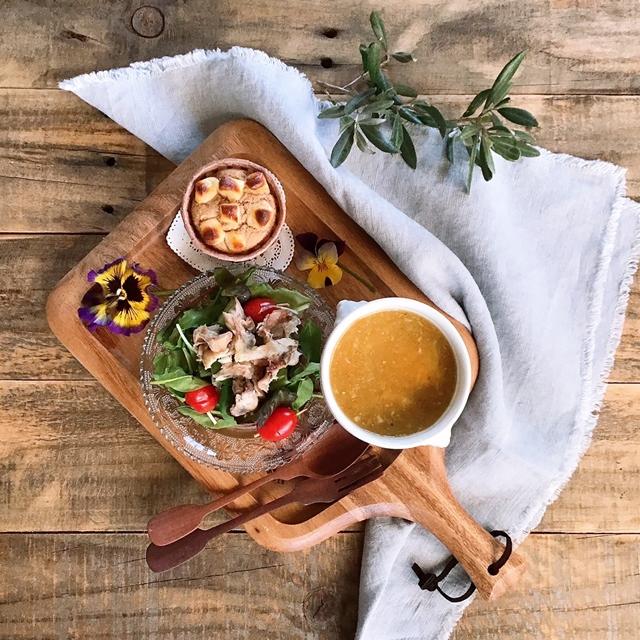 受講生の料理写真(アフター)