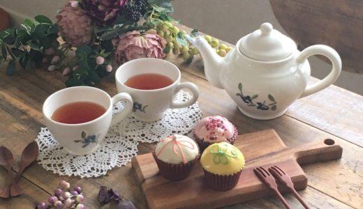 単発1dayスマホカメラ講座:東大阪市 結婚相談所 Yさま かわいいアイシングカップケーキの撮影