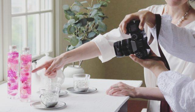単発1dayカメラ講座